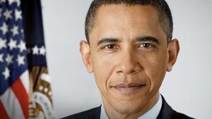 Barack Obama - Carla Franklin - www.carlafranklin.com