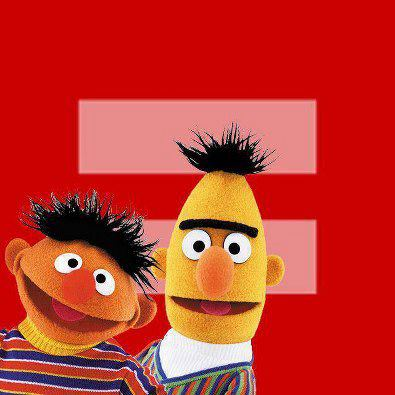 Marrige equality for all!!