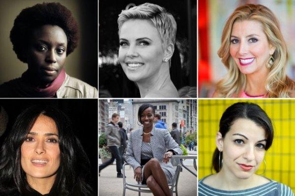 Women In the World: 125 Women Of Impact