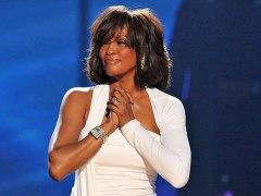 Whitney Houston adult - Carla Franklin
