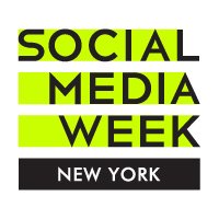 Social Media Week NY - Carla Franklin